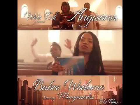 Babes wodumo's new gospel song. Must watch!!!