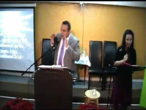 LA CORONA DE LA VIDA - Pastor Luis Miguel Marin