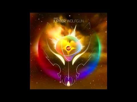 Wolfgun - ROAD TO JUPITER (Full Album)