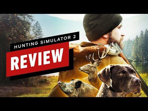 Hunting Simulator 2 Review