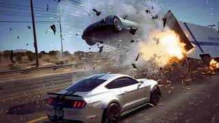 Need for Speed: Payback Ragera Heist Gameplay