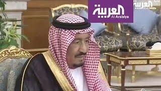 الملك سلمان يضع نهاية لأزمة الأقصى