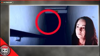 Videos that will send a shiver down your spine! - Don't watch it alone! VERY SCARY!