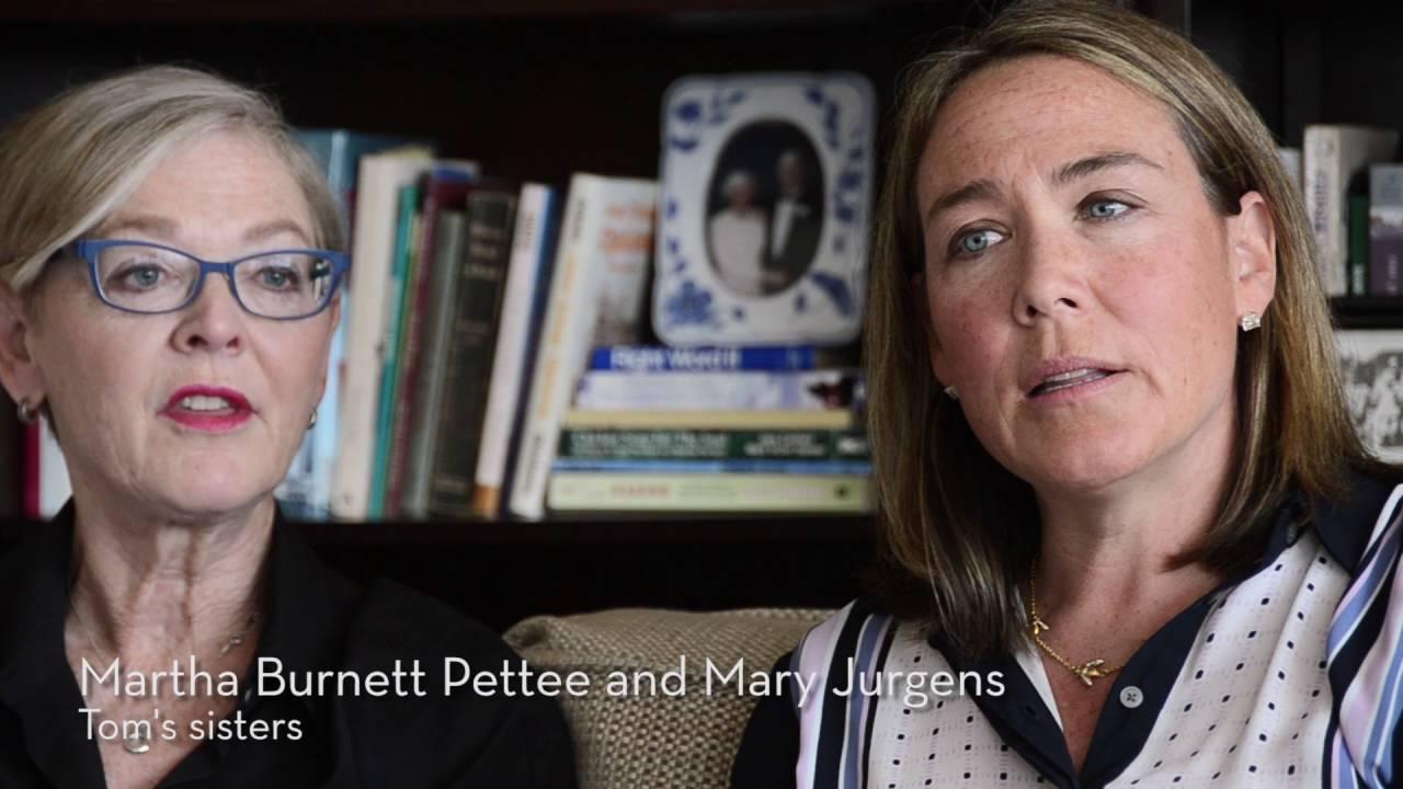 Two decades after 9/11, Flight 93 hero Tom Burnett Jr.'s legacy lives ...