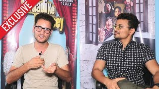 Shaadi Ke Patasey Producer Sajad Khaki Exclusive Interview