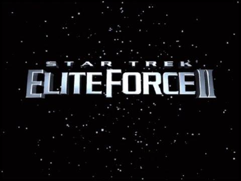 PC Longplay [166] Star Trek: Elite Force II