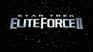 PC Longplay [166] Star Trek: Elite Force II