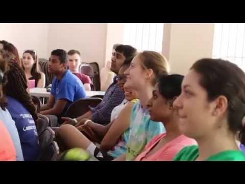 UMBC Global Brigades Panamá 2015: Documentary