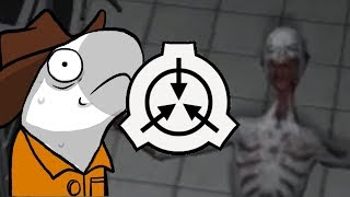 SCP: Secret Lab is fun