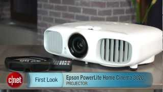 Epson's PowerLite 3020 projector a decent buy(http://cnet.co/13Z7nXI The Epson's PowerLite 3020 projector offers a number of cool features but is less of a value compared to competitors., 2013-02-27T20:36:11.000Z)