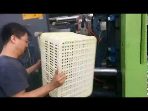 China Sunbun 580T Vertical High Qualty Servo Motor Plastic ...