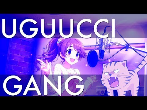 [COVER] Gucci Gang