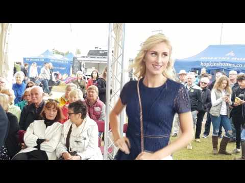 JARROLD SUMMER FASHION SHOW 2017 - Royal Norfolk Show