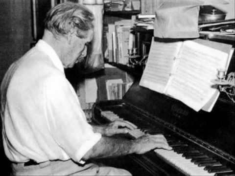 J. S. Bach BWV 731, BWV 625, BWV 622, BWV 665 Organ Chorale Preludes by Albert Schweitzer
