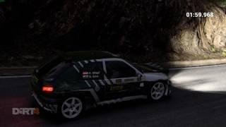 DIRT 4 Gameplay Peugeot 306 - Vinedo Arnes