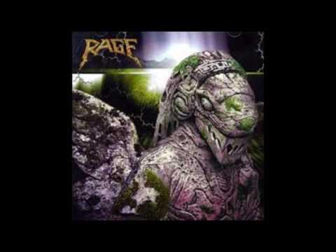 Клип Rage - Voice From The Vault