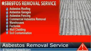 Commercial Asbestos Removal Cost Adelaide Phone AsbestosAdelaidecom now on 08) 7100 1411 Commercial