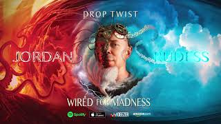 Jordan Rudess - Drop Twist (Wired For Madness)