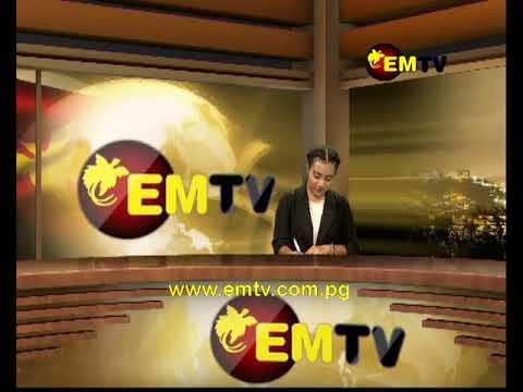 EMTV News - 26th April, 2018