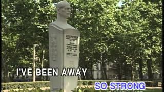 Memory Love Songs Vol.4 - I'VE BEEN AWAY TOO LONG (Karaoke)