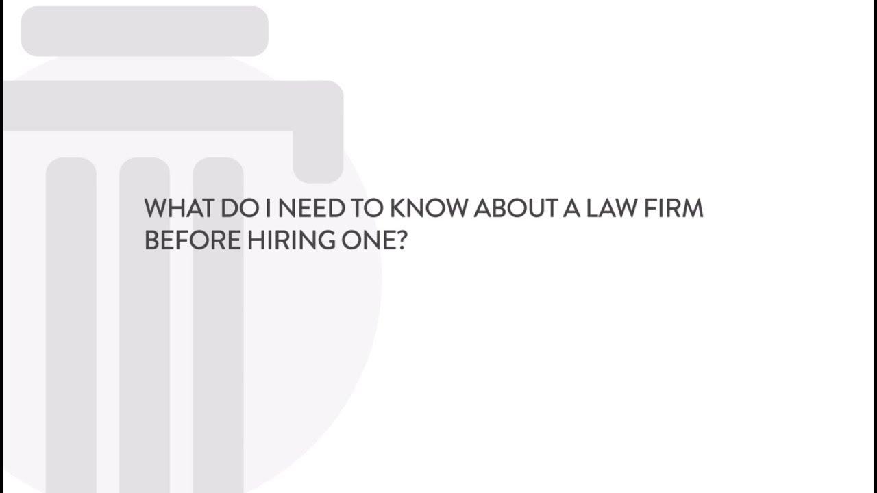 Law Call | Farris, Riley & Pitt, LLP