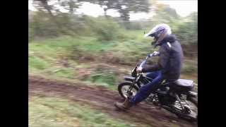 puch cross good moments with fails