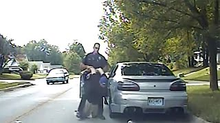 Cop Tased Teen Into Brain Damage (VIDEO)