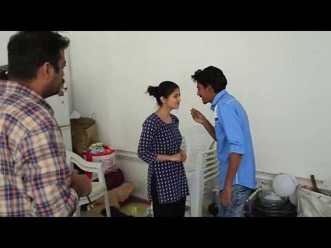 Making of Karsandas Pay And Use | The Gujarati Films | TGF |Mayur Chauhan|Deeksha Joshi