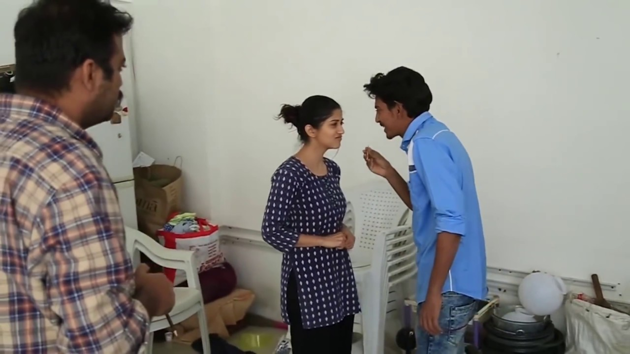 Download Making of Karsandas Pay And Use - The Gujarati Films   Mayur Chauhan   Deeksha Joshi