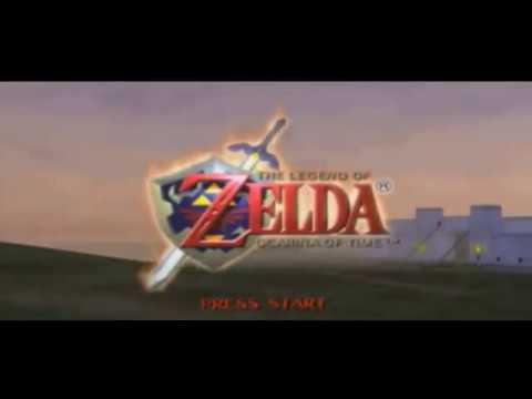 The Legend of Zelda: Ocarina of Time - Gerudo Valley (Remix)