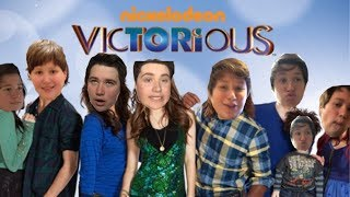IF I WAS IN VICTORIOUS!!