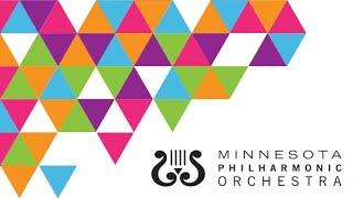 Minnesota Philharmonic Orchestra: Transformations