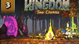 Kingdom Two Crowns - Shogun Campaign - Part 3