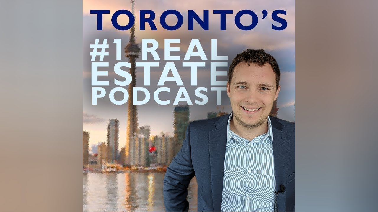 99: Toronto's Real Estate Industry Wants to Boom Again