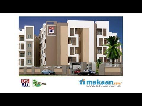 DS MAX Sarovar, Attibele, Bangalore, Residential Apartments