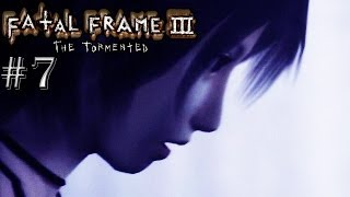 Revenge Of Child Ghosts! - Fatal Frame 3 (ps3/psn) - Part 7