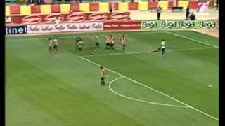التّحف التّاريخيّة لكرة القدم التّونسيّة