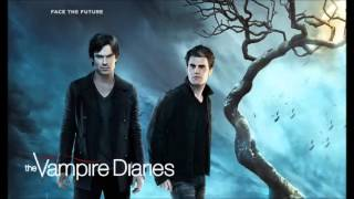 the vampire diaries 7x01 until the levee joy williams