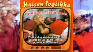 PowerPirjot - This is humor, nimittäin! (2002)