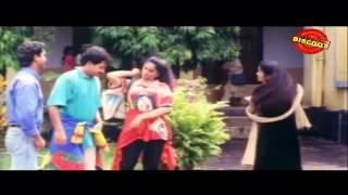 Niram Malayalam Movie Comedy Scene Shalini Kunchako