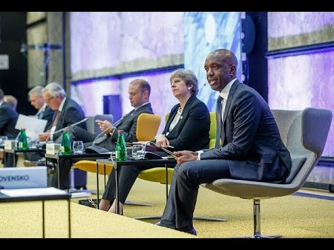 Tallinn Digital Summit – Keynote speech by James Manyika