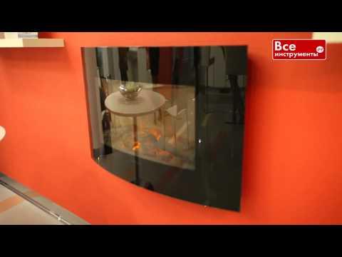 Камин электрический Electrolux EFP/W - 1200RRC