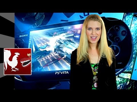 News: PS Vita Preps for PS4 Launch + GTA Stimulus Finally Incoming + Xbox Indie Devs Get Unity