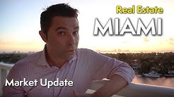Miami Real Estate Market Update | Nov. 2018 Year over Year Stats
