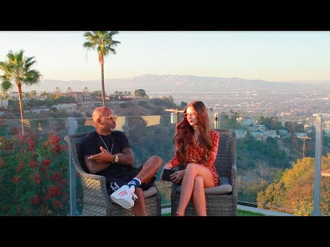 A conversation with Damon Dash by LA MAISON REBELLE