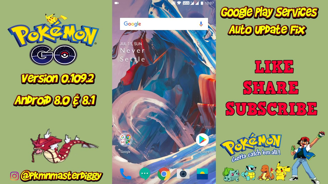 google play services para android 7.0