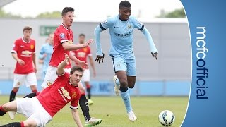 CITY EDS WIN THE DERBY  |  Kelechi scores 2 at the Academy Stadium