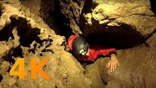 Die Siebentäler Höhle - Komplett Befahrung 2017