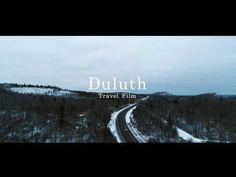 Our BUCKET LIST Trip to Duluth MN