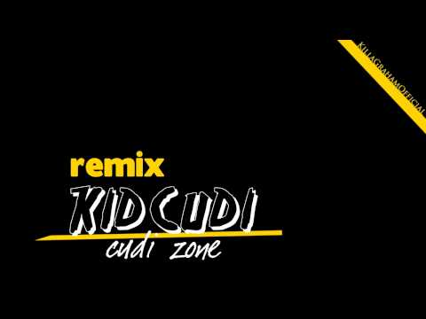 Kid Cudi  Cudi Zone KillaGraham Remix Free DL in Description